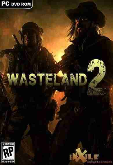 Descargar Wasteland 2 MULTi7 [ESP][PROPHET] por Torrent